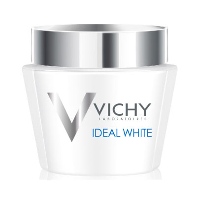 VICHY薇姿 源生白极效修护水面膜