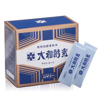 大和酵素 大和酵素粉末(加贈膠原凍7包/盒)