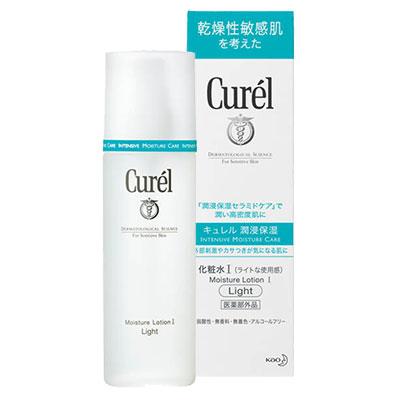Curel珂潤 潤浸保濕化粧水I(清爽型)