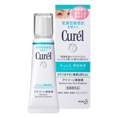 Curel珂潤 潤浸保濕眼部精華