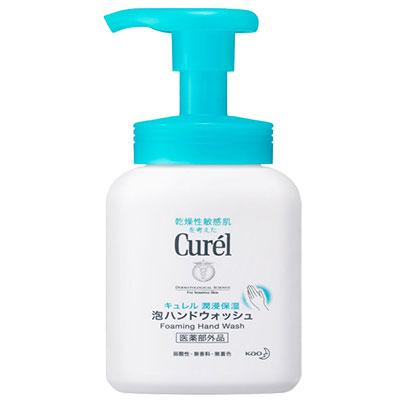 Curel珂潤 泡沫洗手乳
