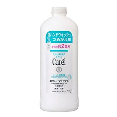 Curel珂潤 泡沫洗手乳補充瓶