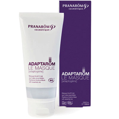 Pranarôm普羅芳 有機花梨木面膜