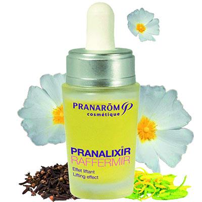 Pranarôm普羅芳 有機抗老精華液(熟齡肌)